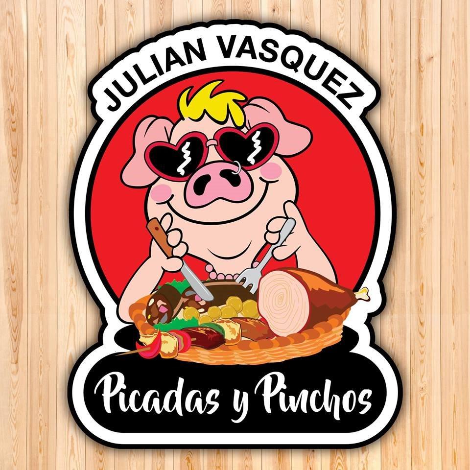Picadas y Pinchos Julian Vasquez