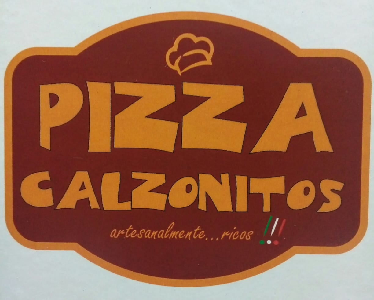 Pizza Calzonitos