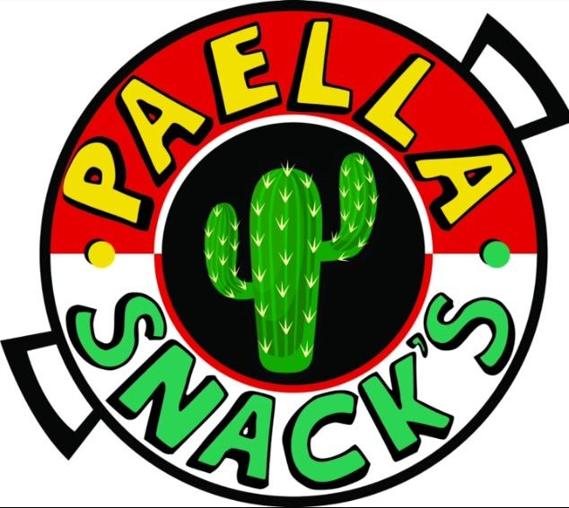 Paella Snacks