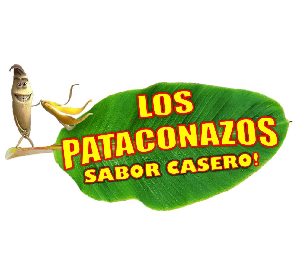 Pataconazos Sabor Casero