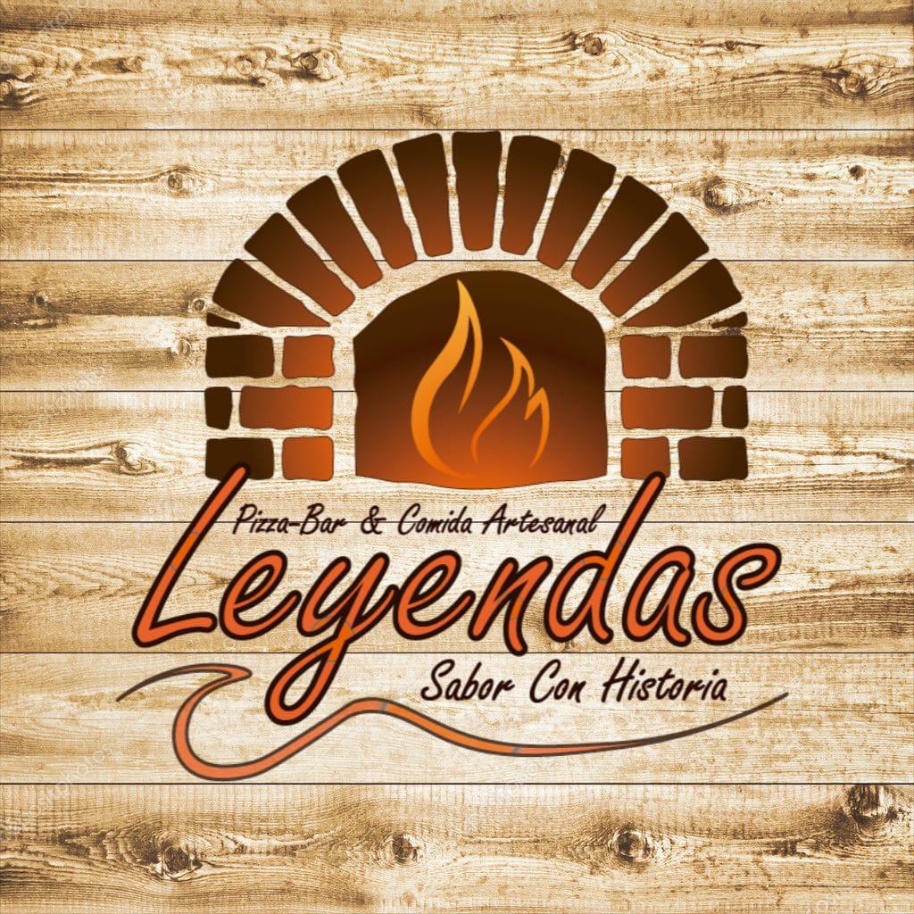 Leyendas Pizza Bar & Comida Artesanal