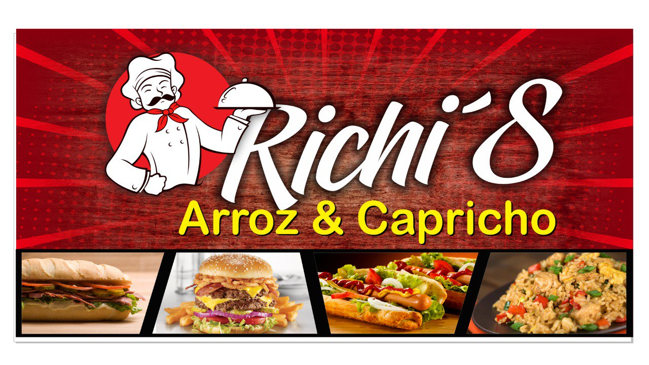 Richis Arroz y Caprichoso