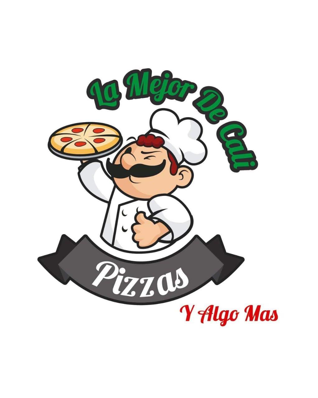 La Mejor de Cali Pizza y Algo Mas