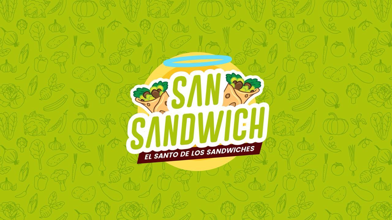 San Sándwich