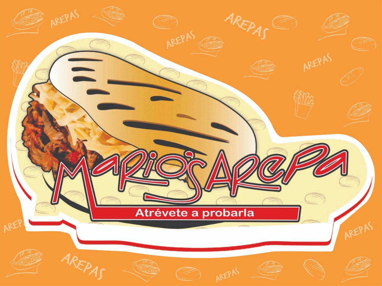 Mario's Arepa