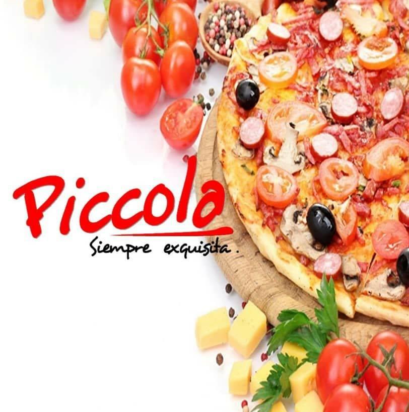 Piccola  Pizzeria