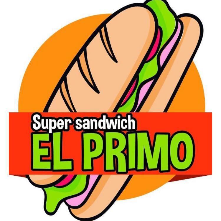 Súper Sándwich El Primo