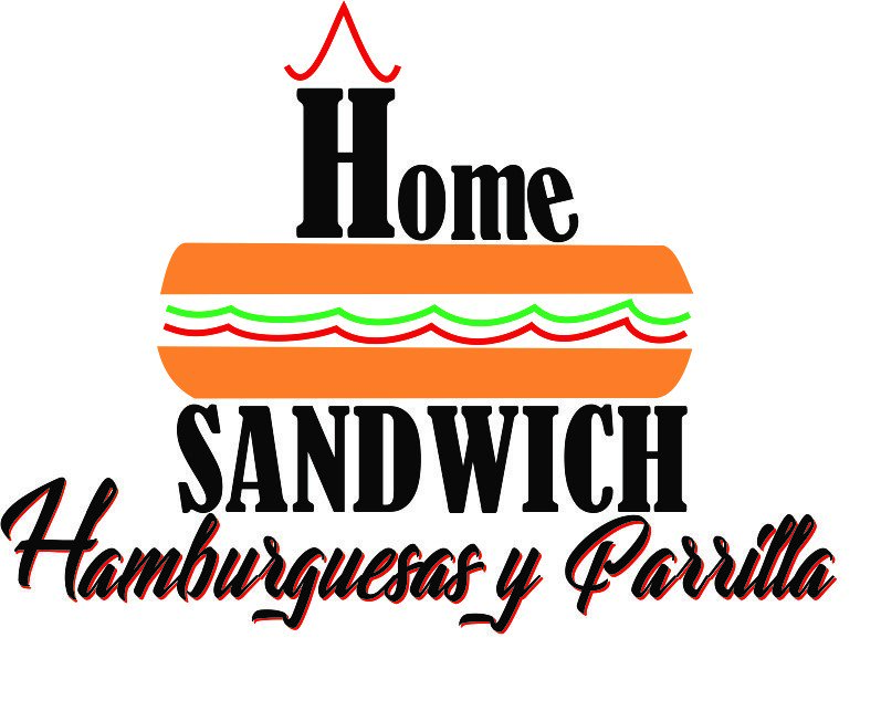 Home Sándwich Hamburguesas y Parrilla