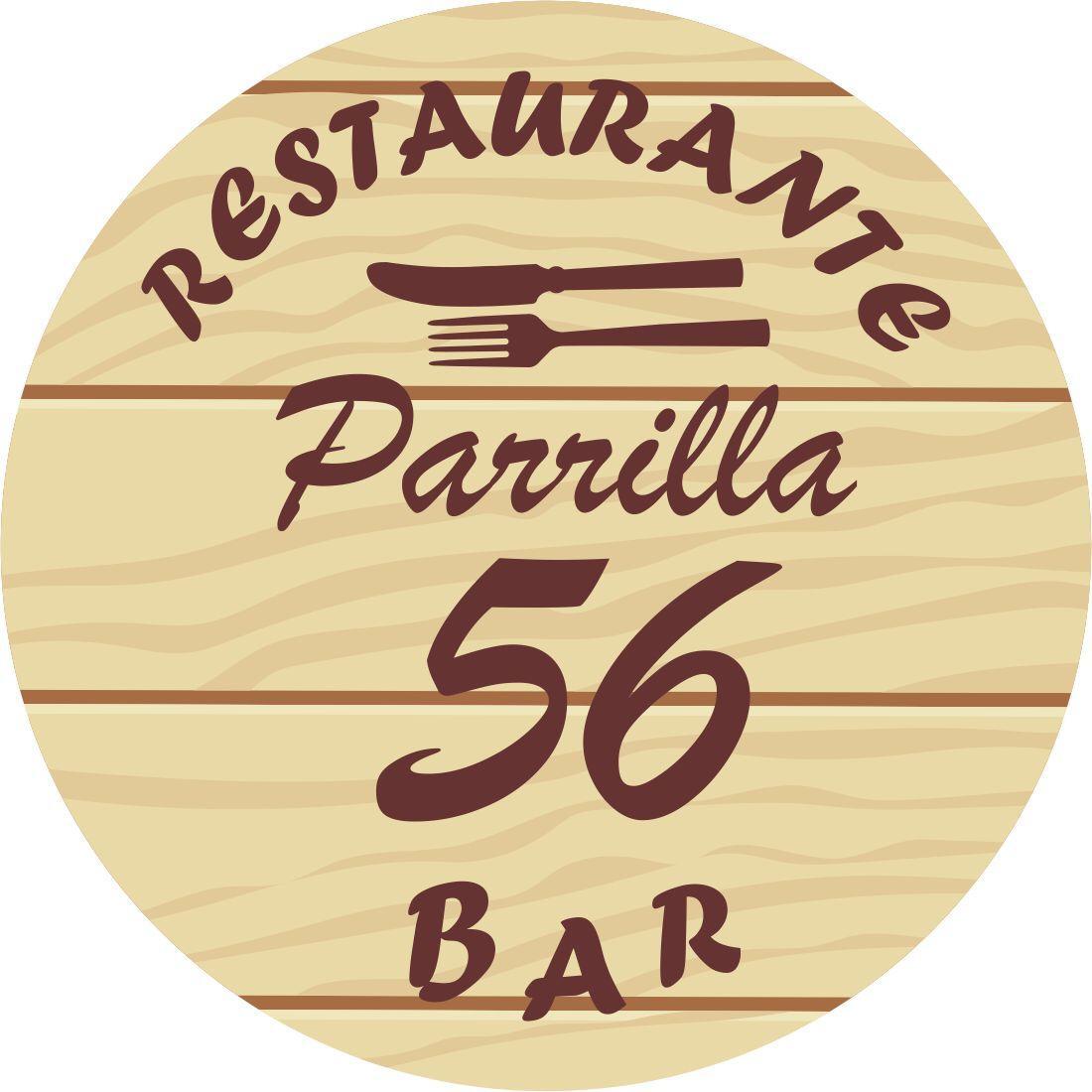 Restaurante bar Parrilla 56