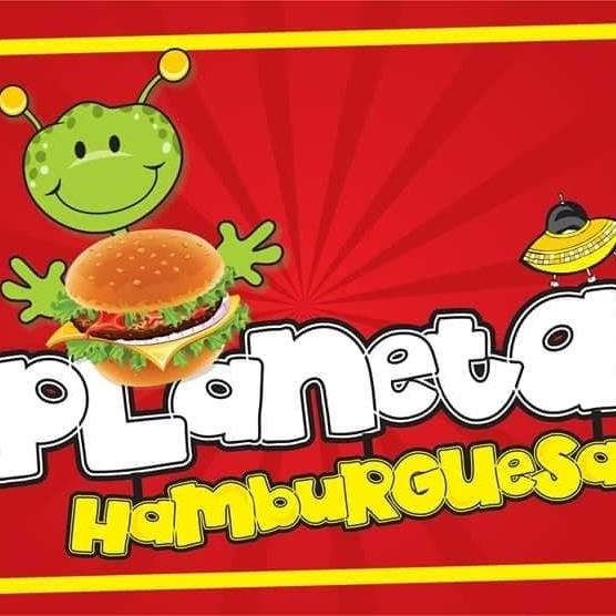 Planeta Hamburguesa