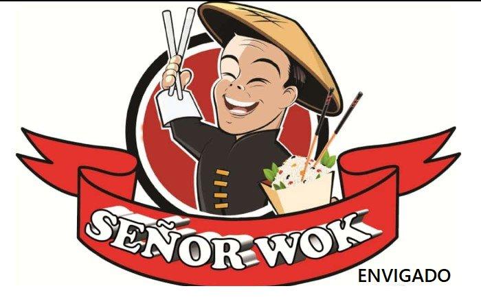 Señor Wok