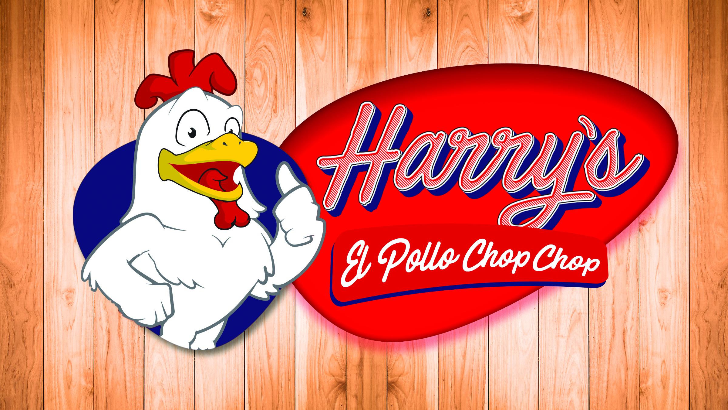 Harrys El Pollo Chop Chop