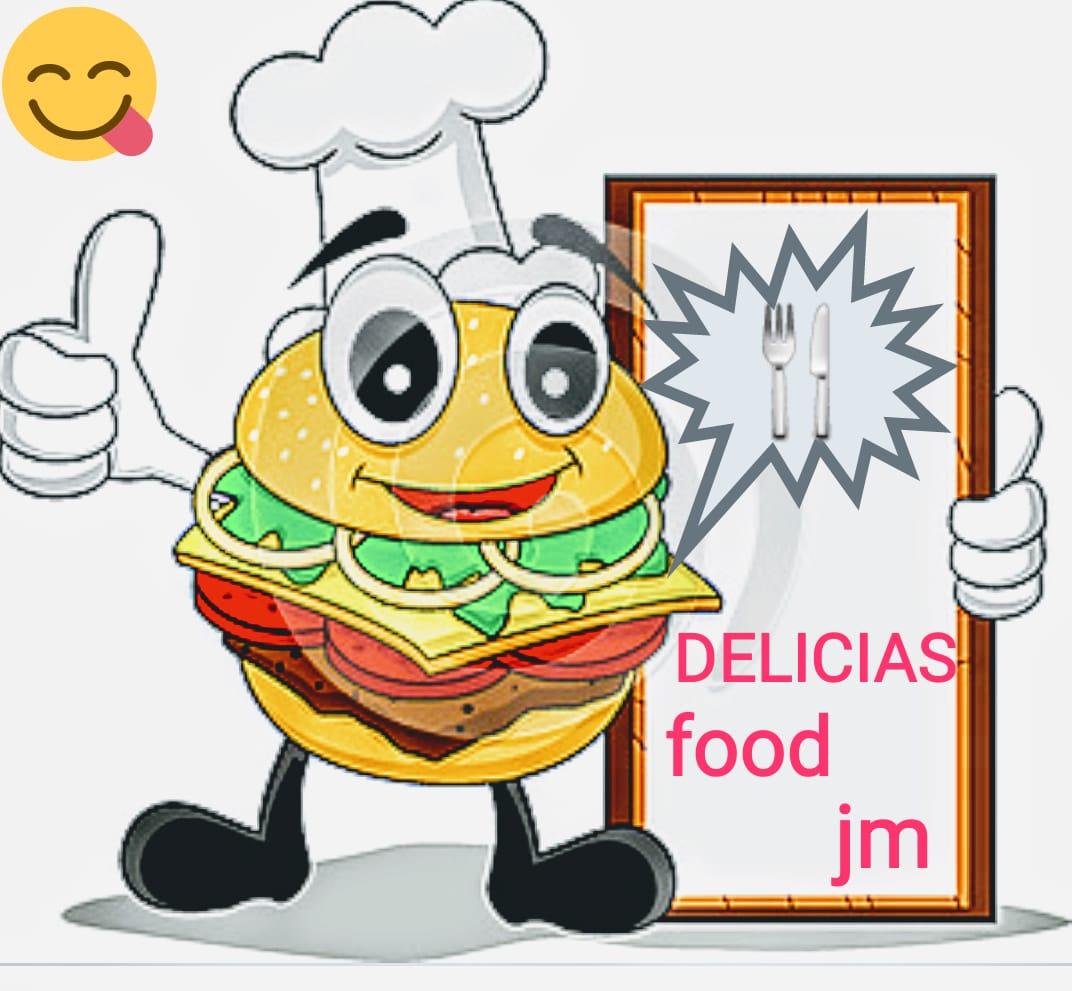 Delicias Food JM