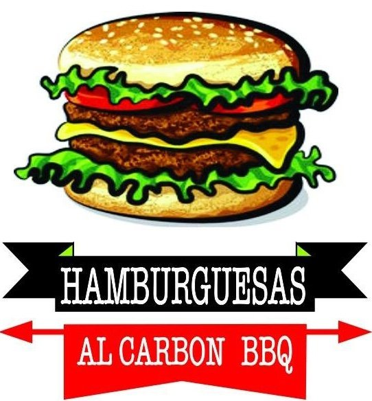 Hamburguesas al Carbón BBQ