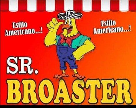 Sr Broster 6 de Marzo