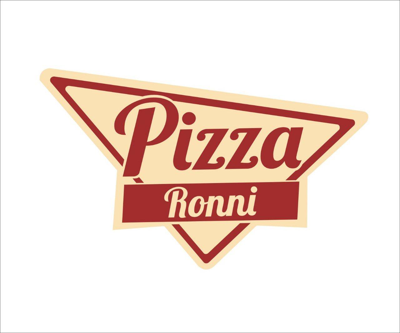 Pizza Ronni