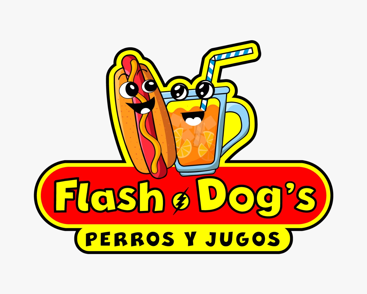 Flash Dogs