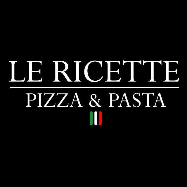 Le Ricette Pizza & Pasta
