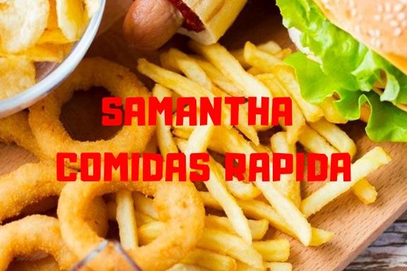 Comidas Rápidas Samantha Andina