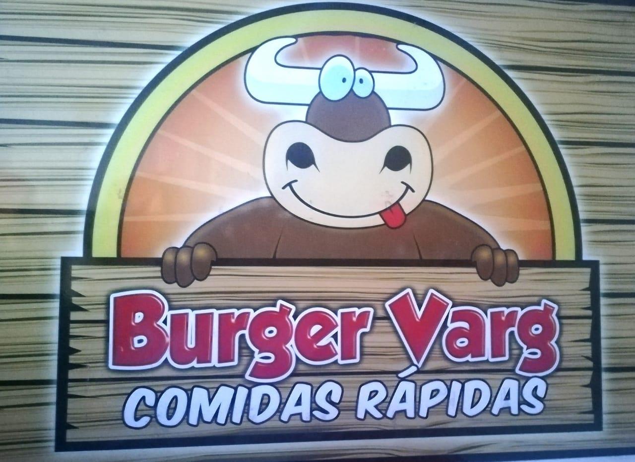 Burger Varg Comidas Rápidas
