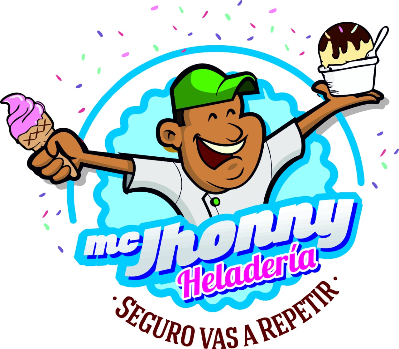 Mc Jhony Heladería