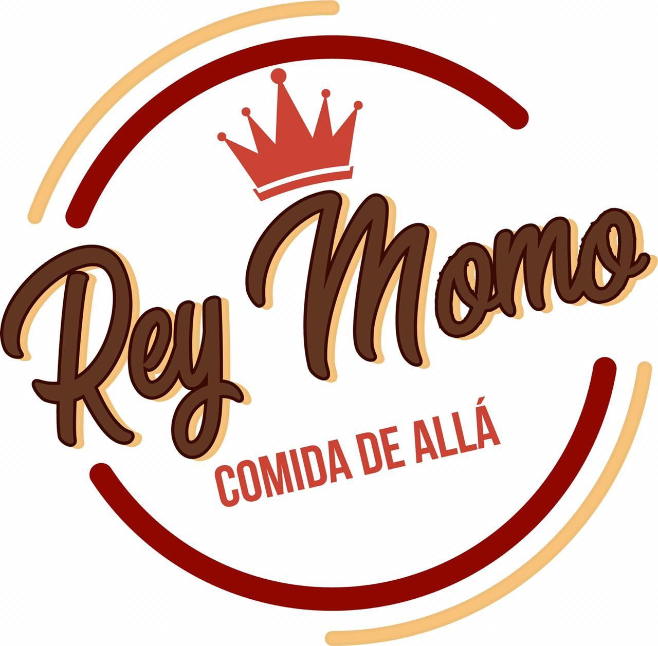 Rey Momo