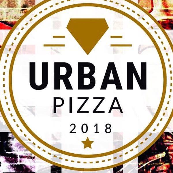 Urban Pizza y México