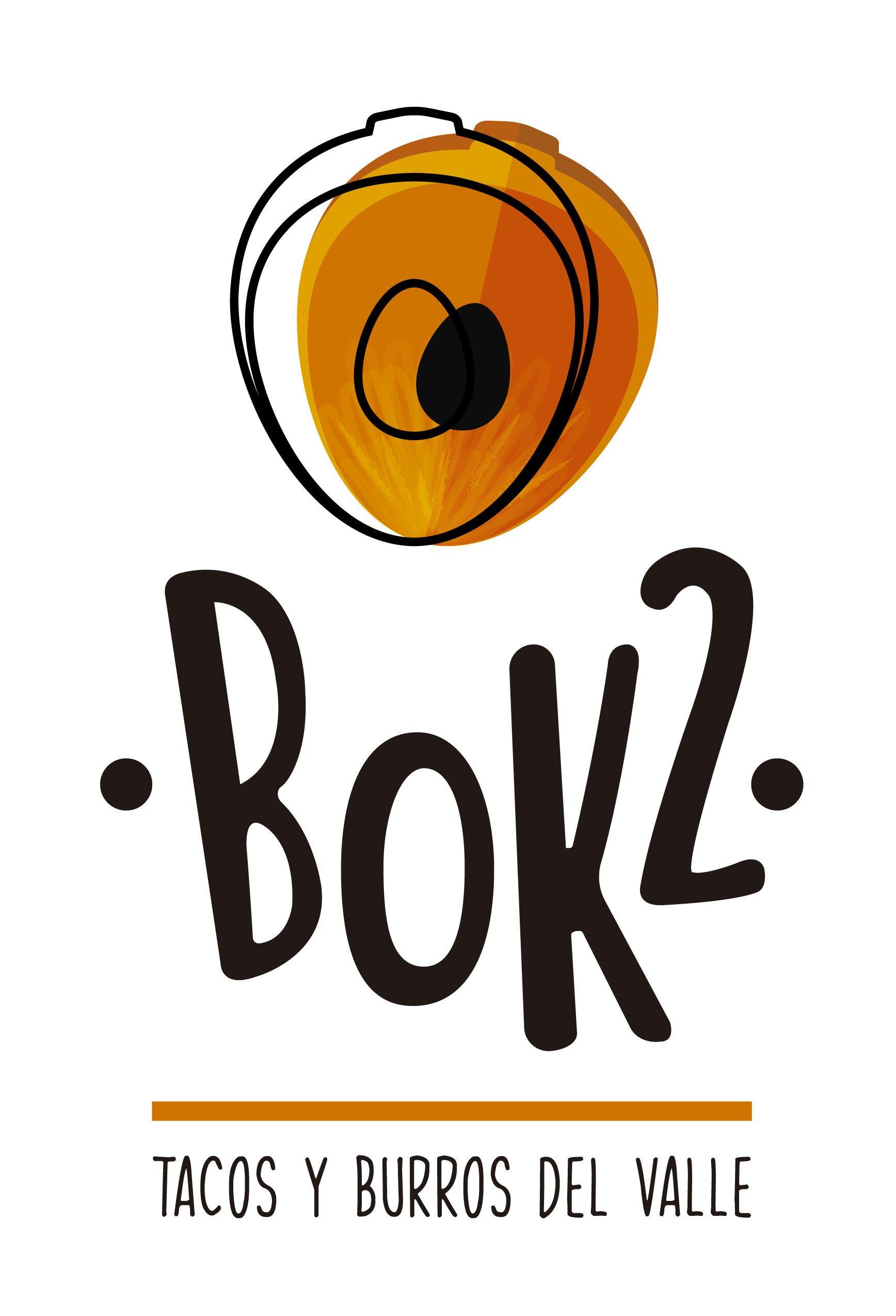 Bok2 Tacos y Burros del Valle