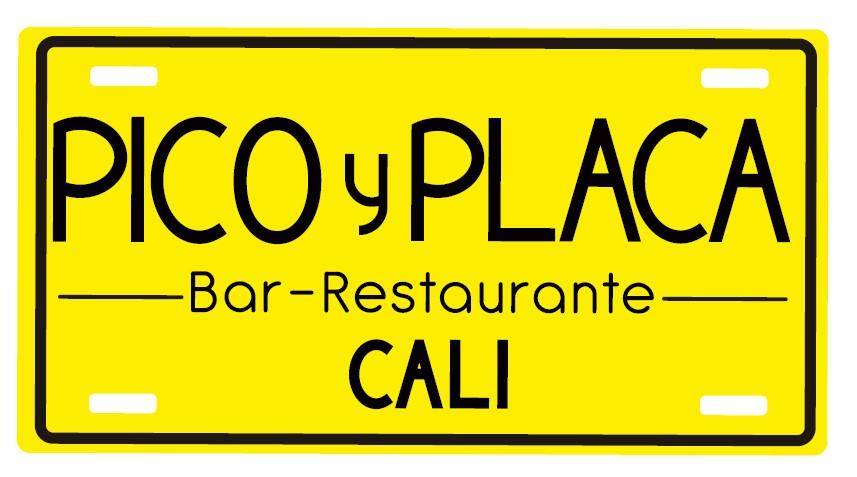 Pico y Placa Bar Restaurante