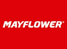 Mayflower Mall del Sol