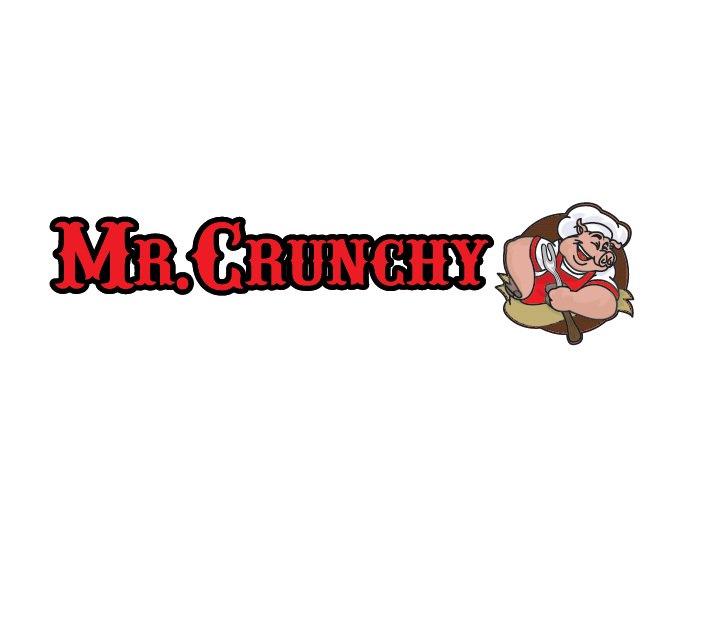 Mr Crunchy