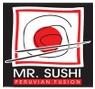 Mr. Sushi Benavides