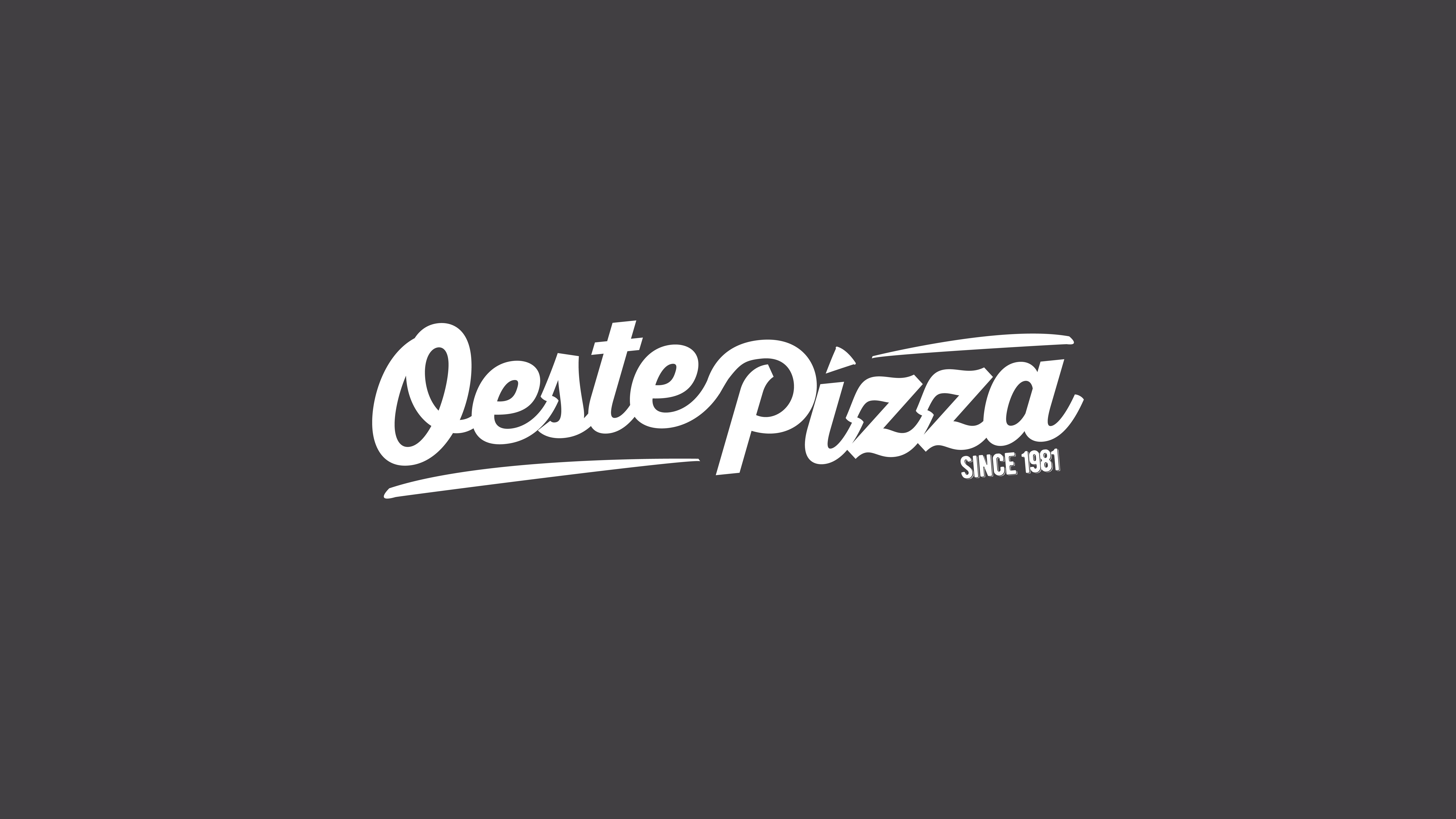Oeste Pizza Container City