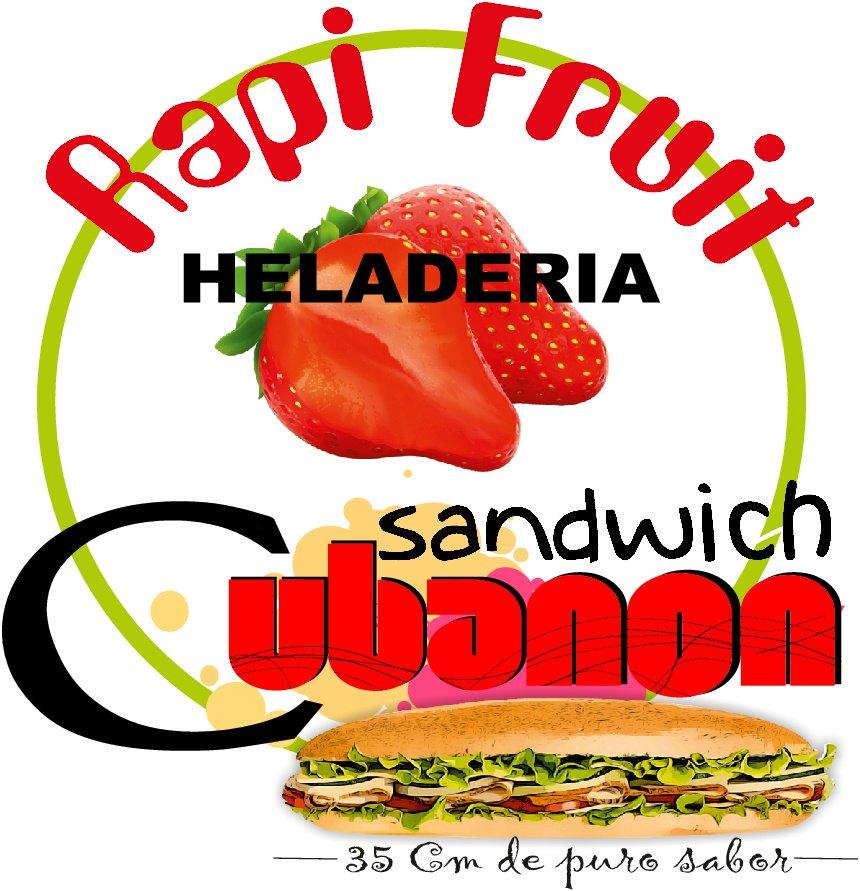 Rapi Fruit Heladería