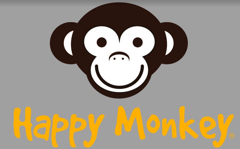 Happy Monkey