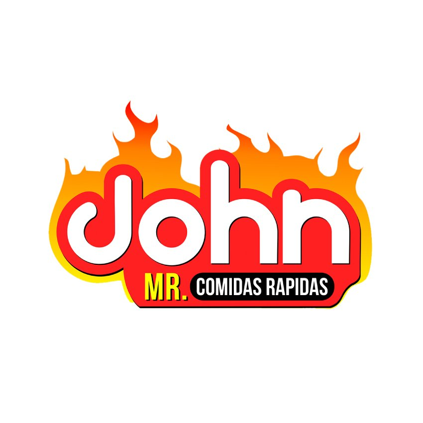 John Mr Comidas Rápidas