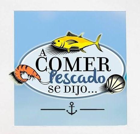 A Comer Pescado se Dijo (REST)