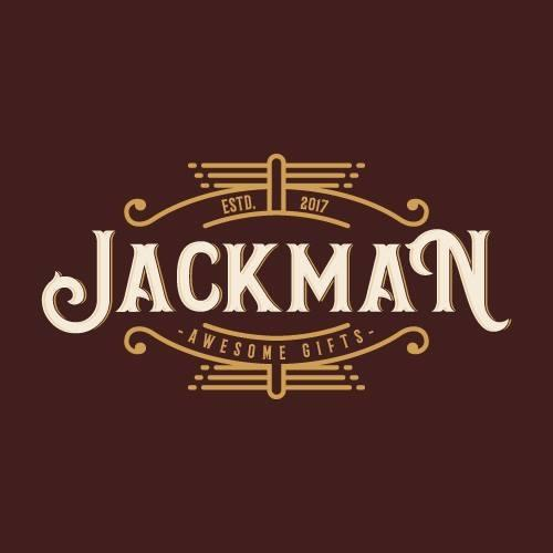 Jackman Awesome Gifts