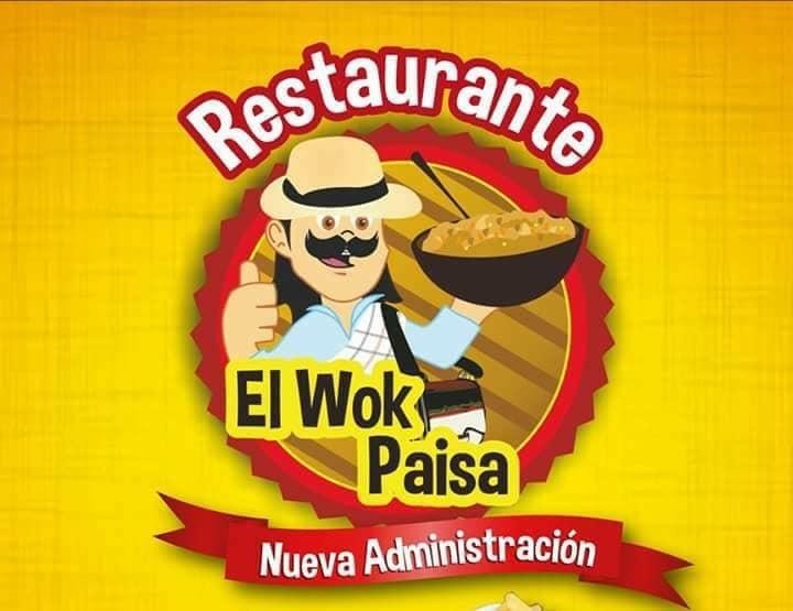 El Wok Paisa