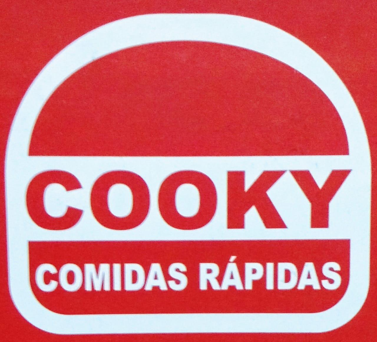 Cooky Comidas Rápidas