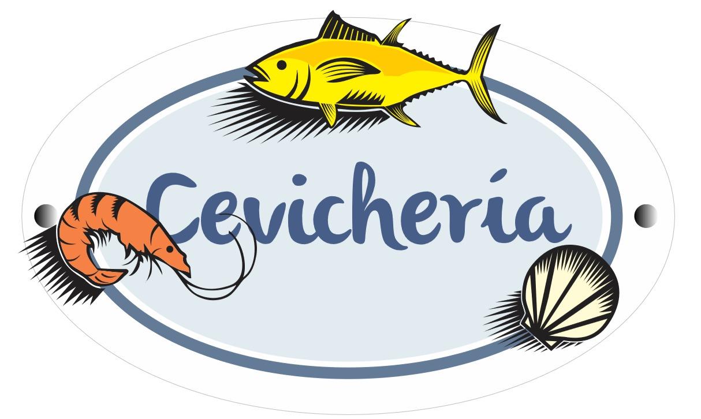 La Cevichería a Comer Pescado se Dijo