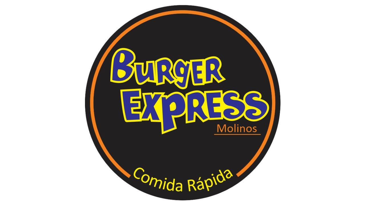 Burger Express Pereira