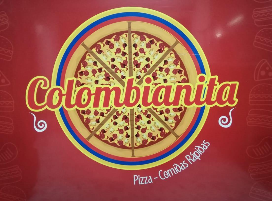 Pizzería y Comidas Rápidas Colombianita