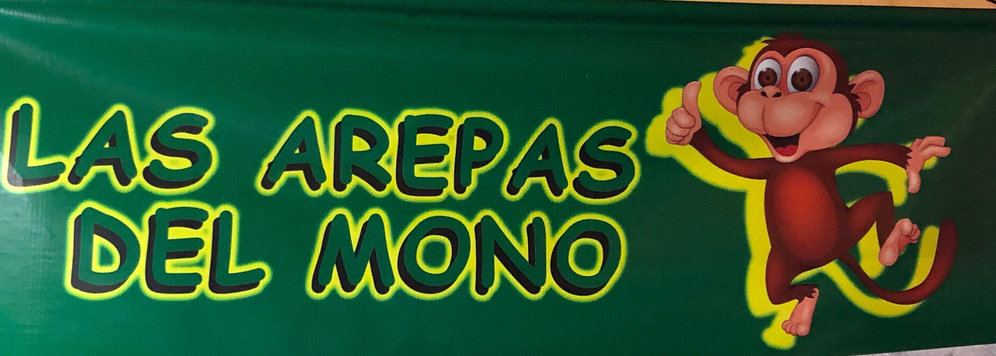 Las Arepas del Mono