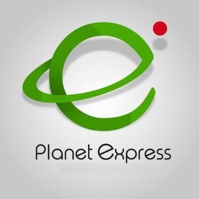 Planet Express Amarilo