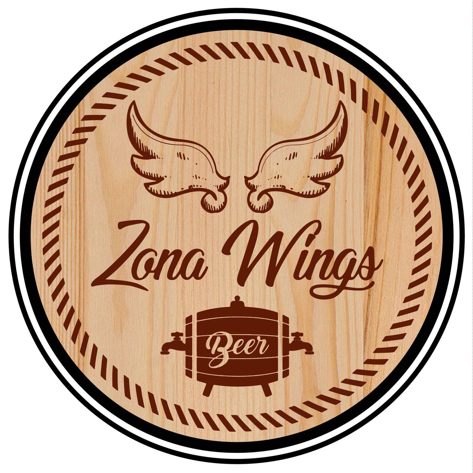 Zona Wings