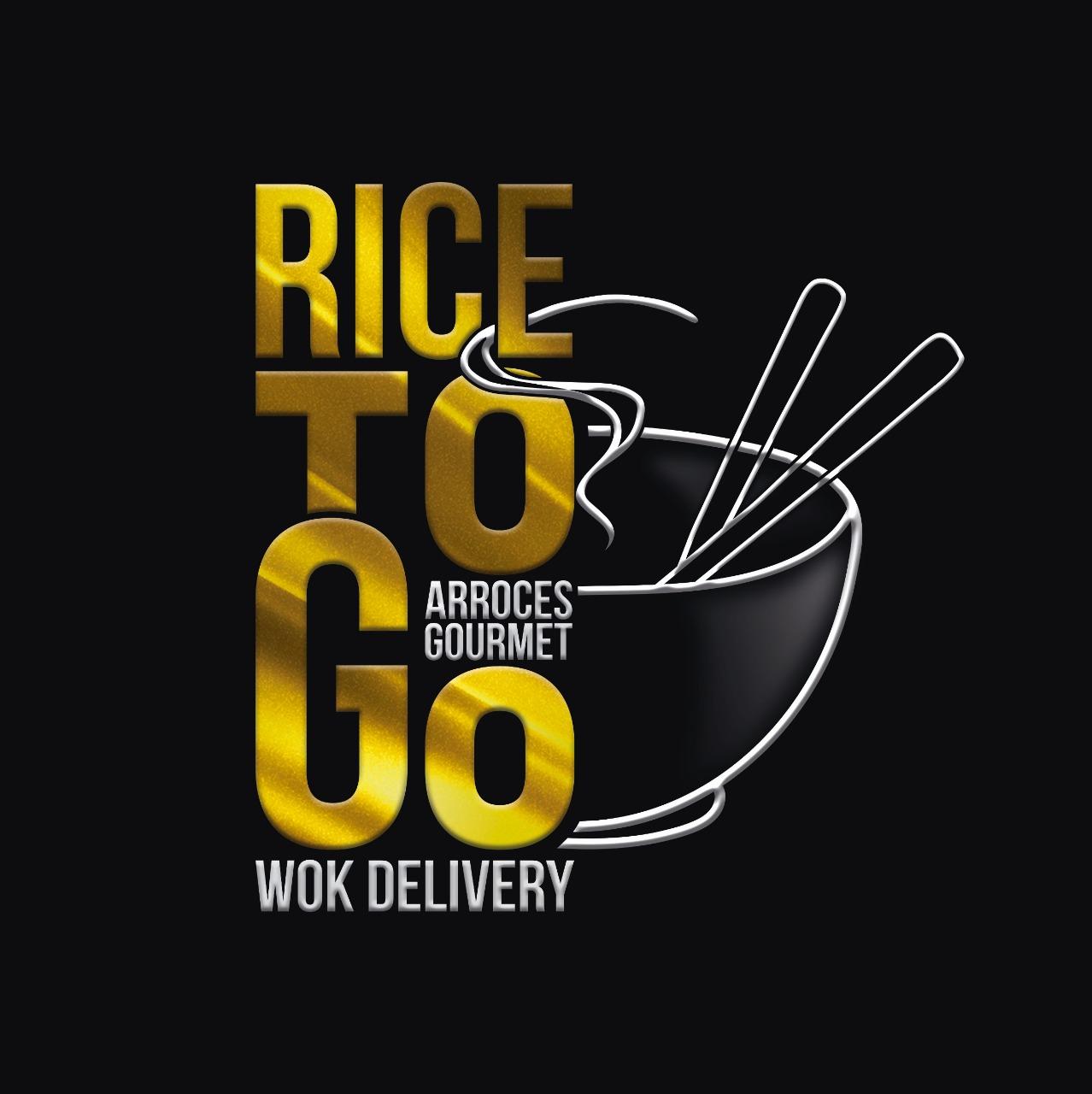 Rice to Go