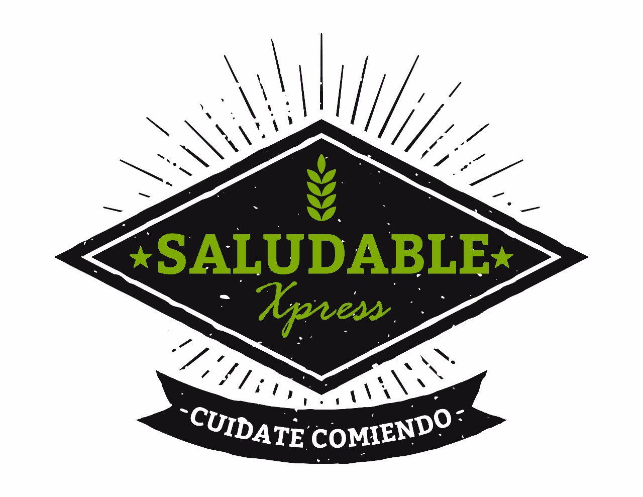 Saludable Xpress