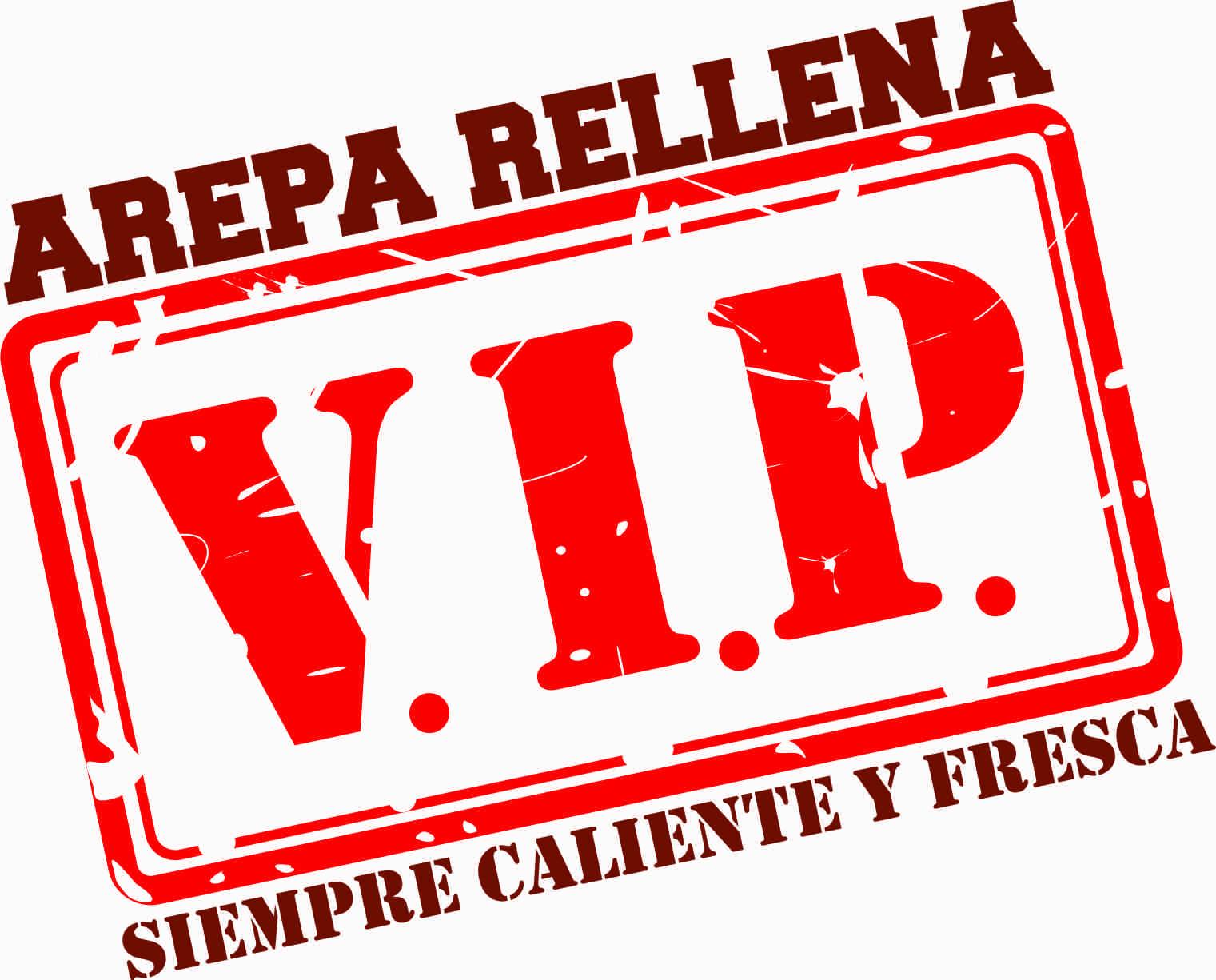 Arepas Rellenas VIP - Calle 53 MK
