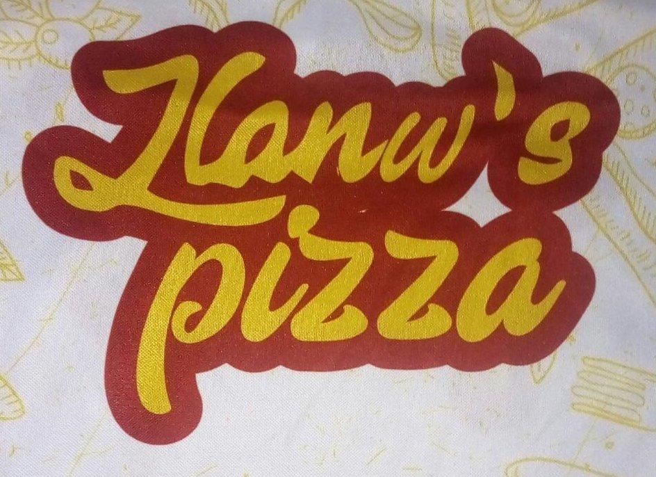 Llanw's Pizza